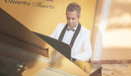 Antonio Alvarez Pianista 1