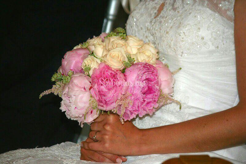 Las Mil y una Flores