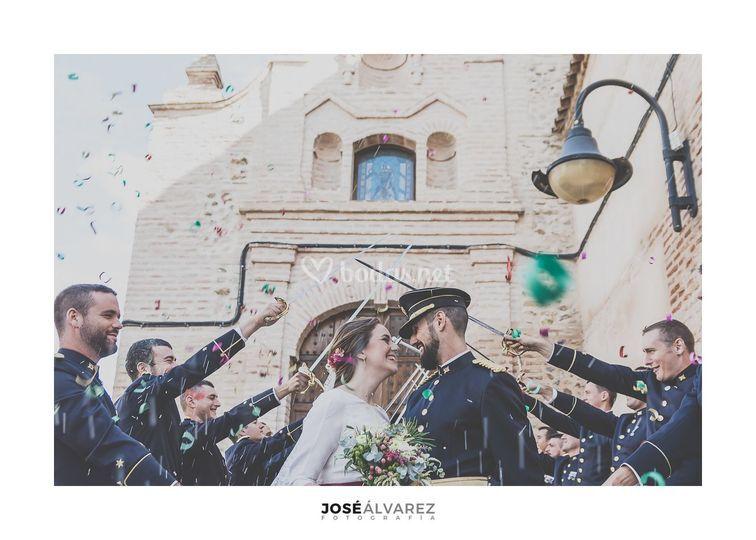 José Álvarez Fotografía