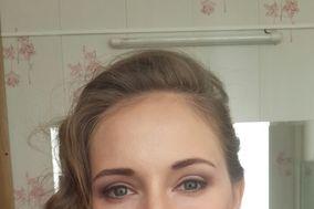 Make Up Vikabela