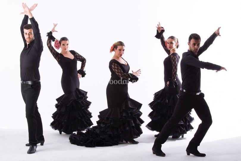 Bailadores