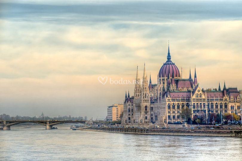 Europa romántica