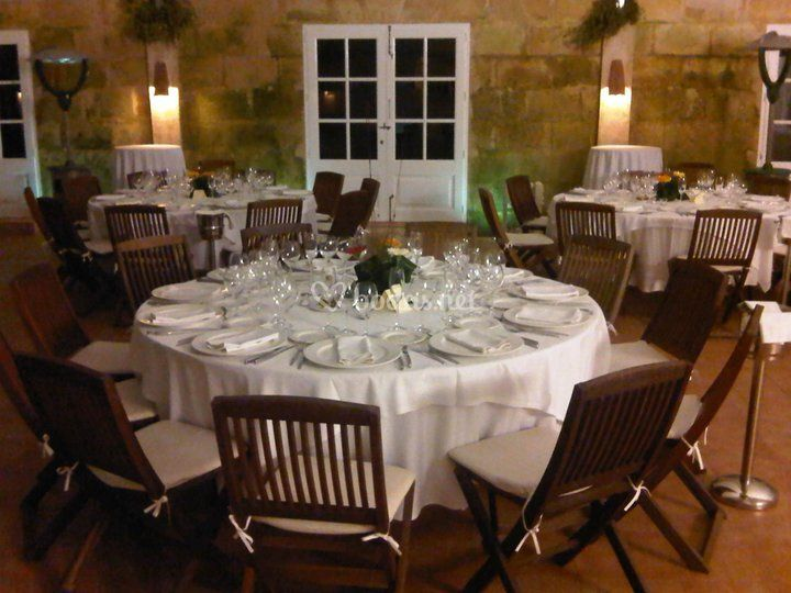 Alcaufar Vell Hotel Rural Restaurante