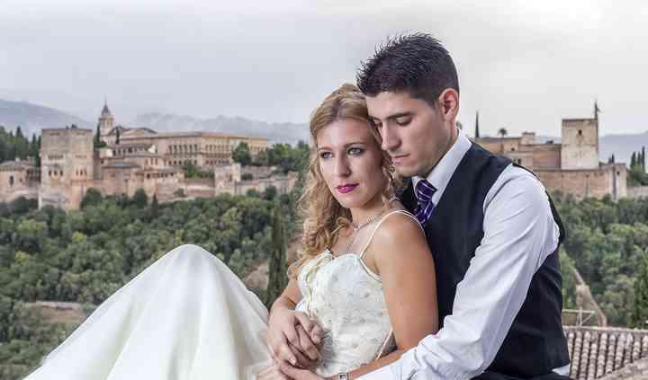 Bajo la Alhambra