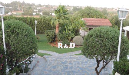 Hacienda La Ruana Alta 2