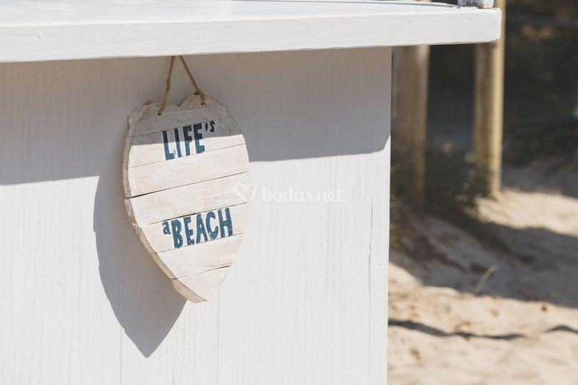 Beach life- @Sofia Winghamre