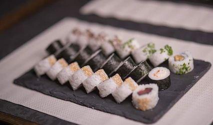 Sushi Nutrition 1