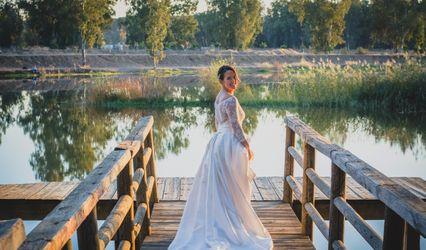 The Urban Wedding 1