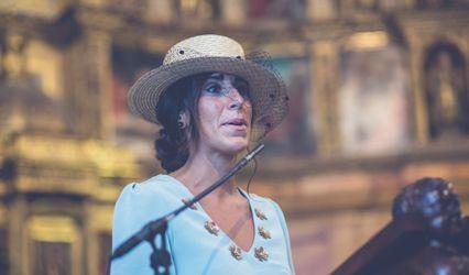 Natalia Bravo - Soprano