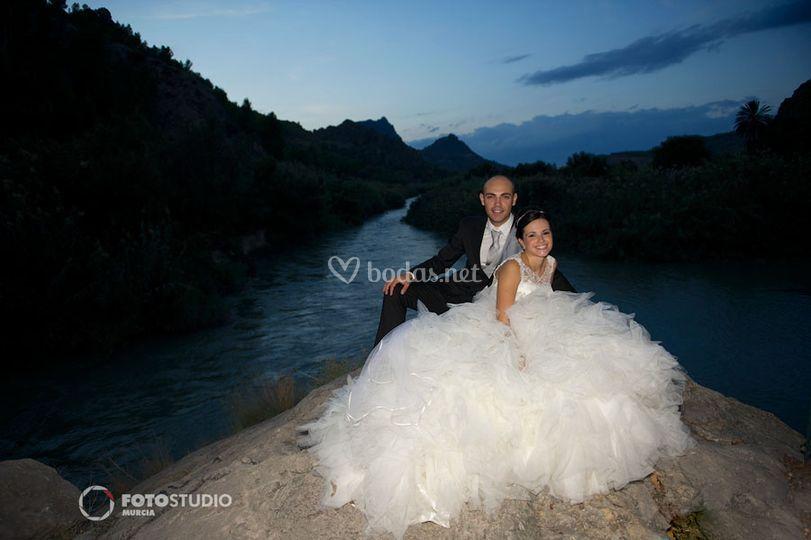 Foto boda Murcia
