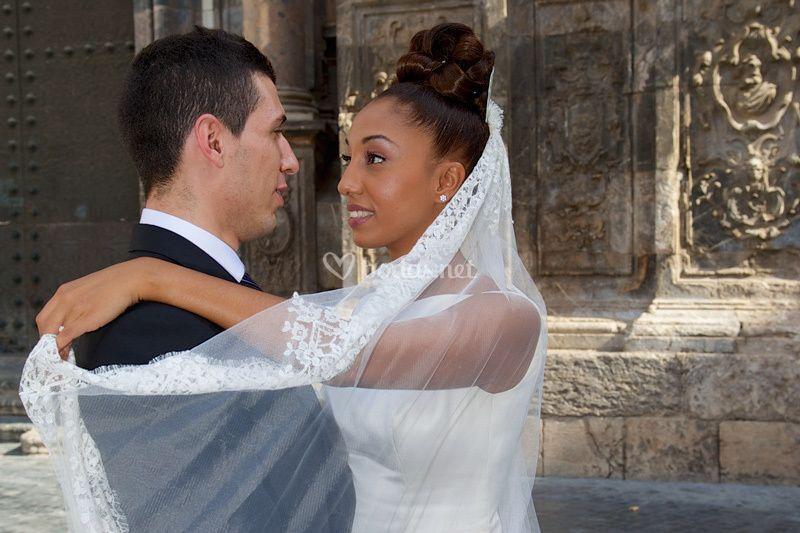 Foto boda en Murcia