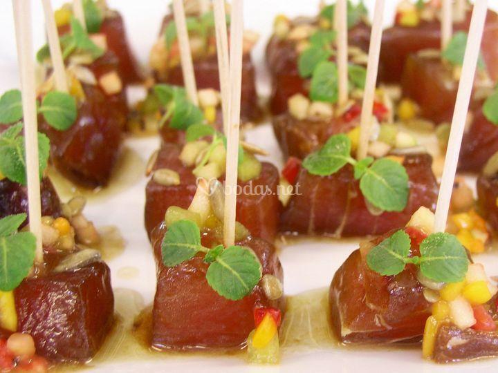 Gastronomía Jubany