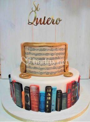 Fans de la música y la lectura