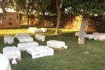 Jardines de Salones Venecia