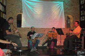 440 Sax Quartet
