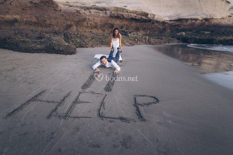 ¡Ayuda!