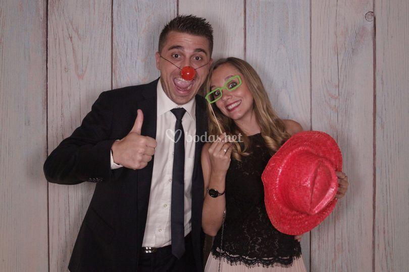 Javier & Lara
