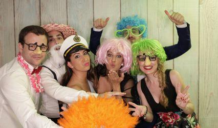 Photomaton Party