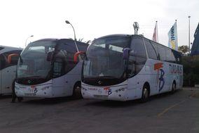 Autocares Turiabus