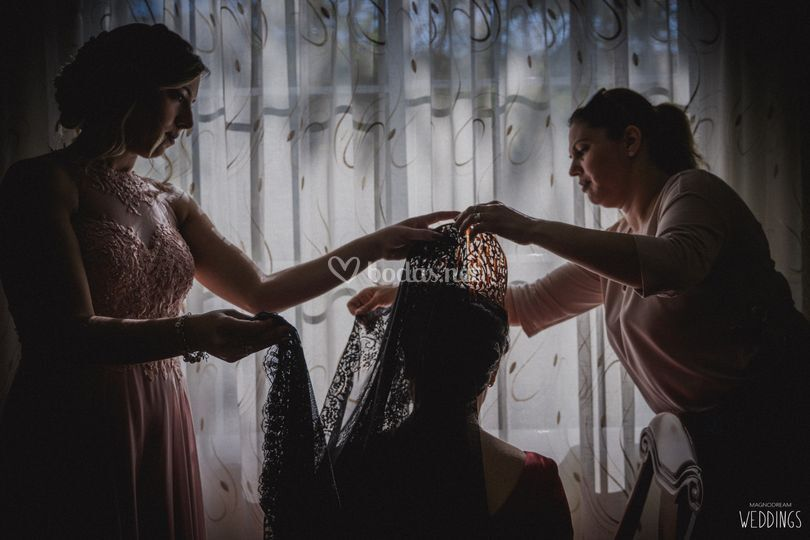 Fotos de boda en Córdoba