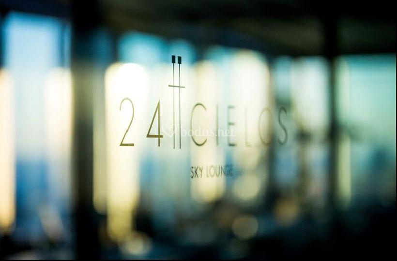 Terraza 24 Cielos