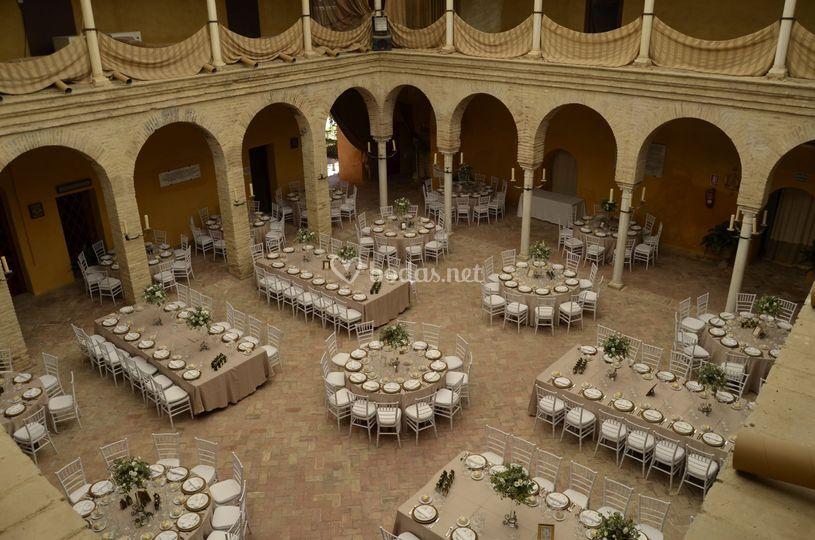 Palacio de Porto Carrero