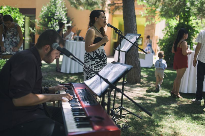 Guillem & Vanessa Dúo