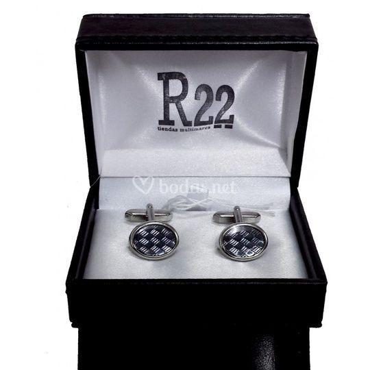 Gemelos r22 novio