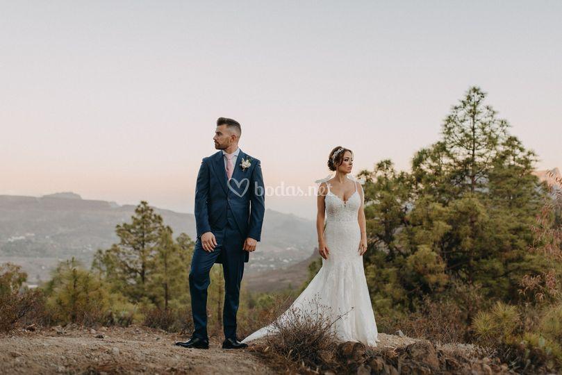 Daida & Aaron