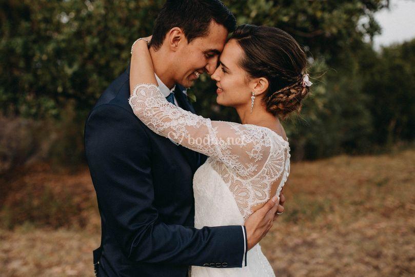 Elisa & Carlos
