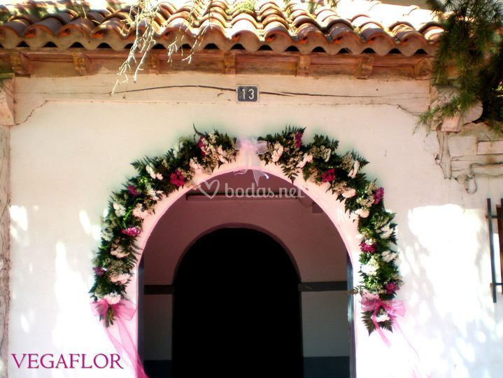 Arco Vegaflor