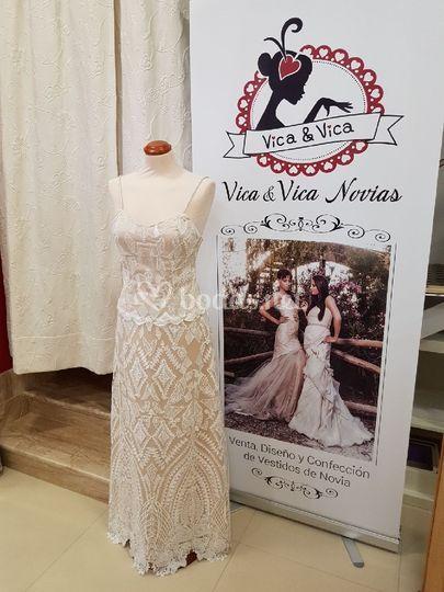 Vica&Vica Novias Atelier