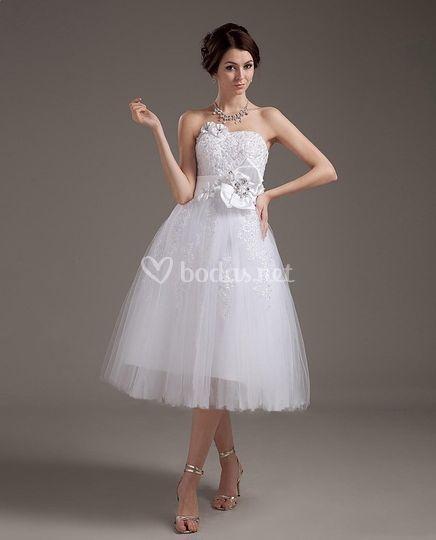 Tiendas vestidos para bodas murcia