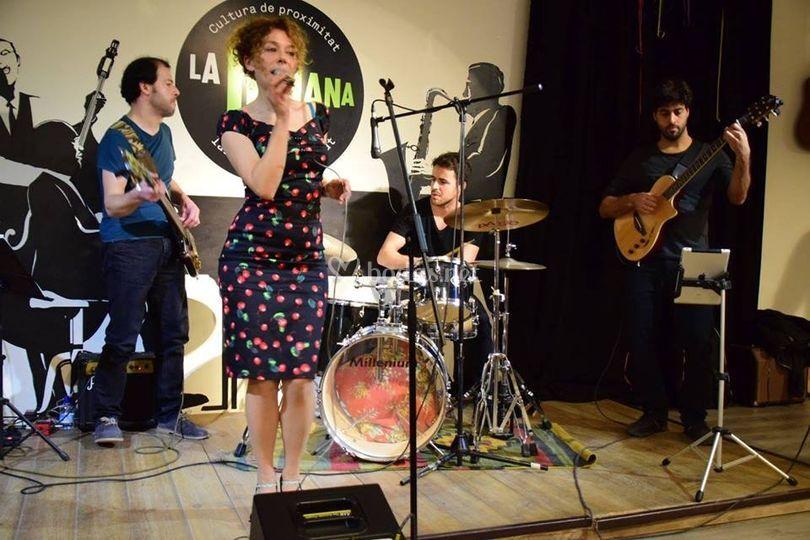 Mirakinuna Band