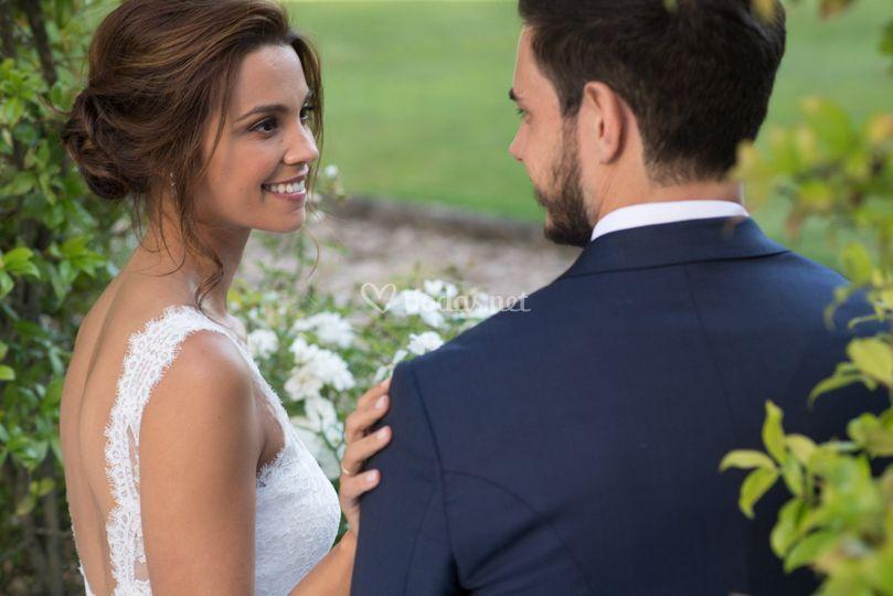 Tamara boda