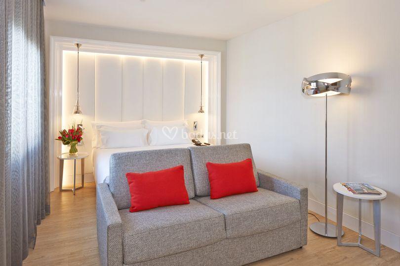 Habitación premium 2