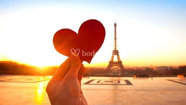 París, la mejor elección