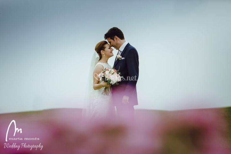 Posados dia boda