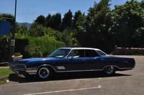 Classic Buick Eventos