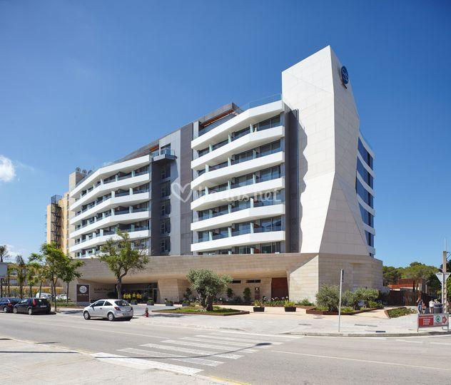Hotel Llaut Palace