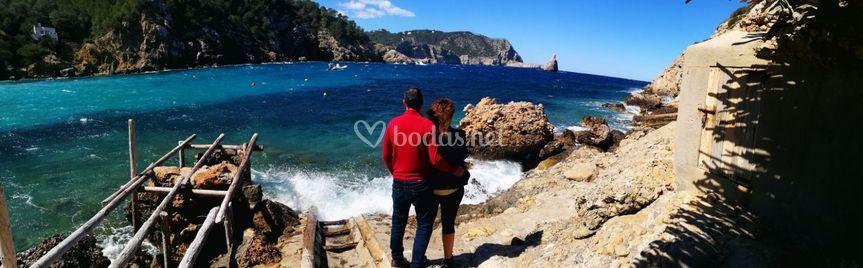 Mi preciosa Ibiza