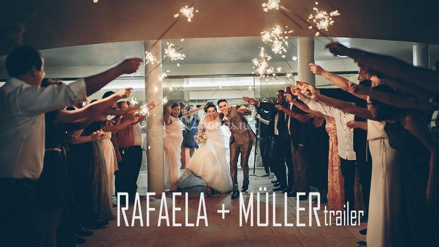 Rafaela + Müller