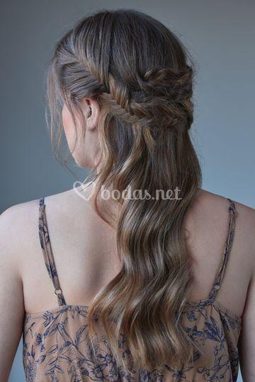 Peinado Yoselyn
