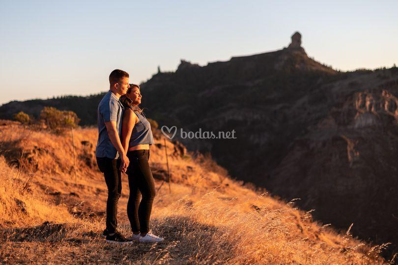 Luis y Liz