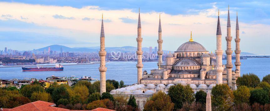 Aventuras en Estambul