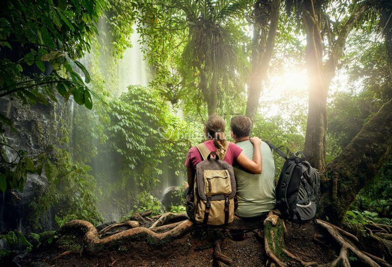 Aventura por Costa Rica