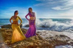 Leil & Nahar - Danza oriental