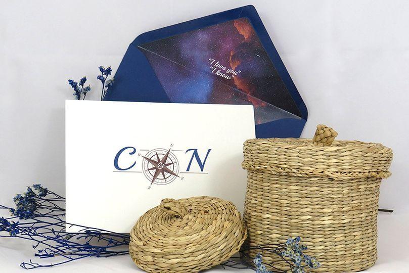 Invitación C&N
