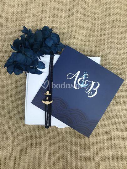 Invitación A&B