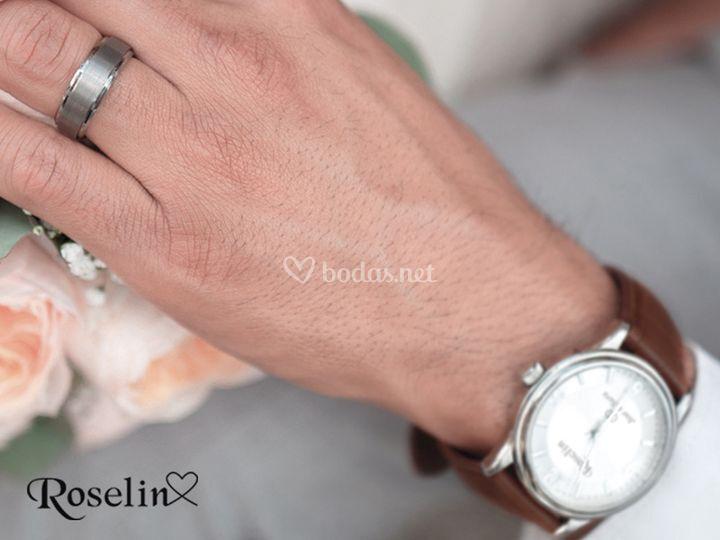 Relojes de boda
